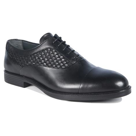 Frances Kadın Günlük Deri Ayakkabı 2010043448001