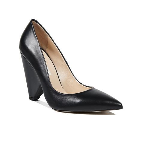 Trinity Kadın Klasik Deri Ayakkabı 2010043575003