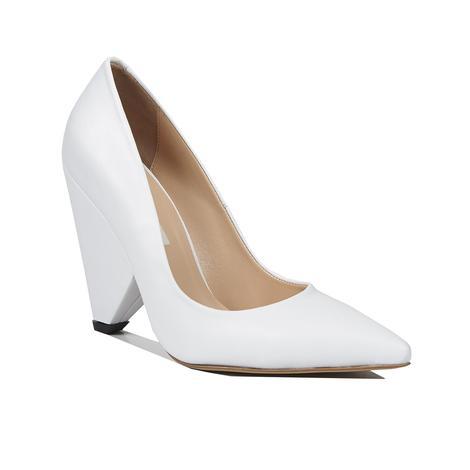 Trinity Kadın Klasik Deri Ayakkabı 2010043575015