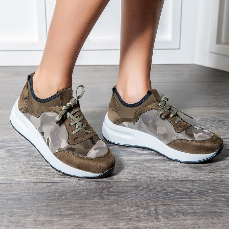 Ciara Kadın Sneaker 2010043658009