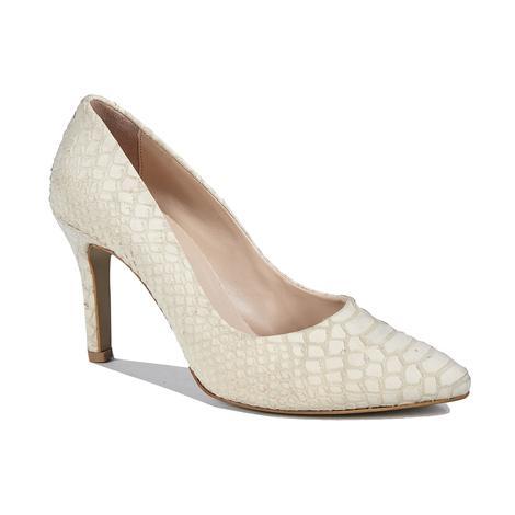 Rexa Kadın Klasik Deri Ayakkabı 2010043988004