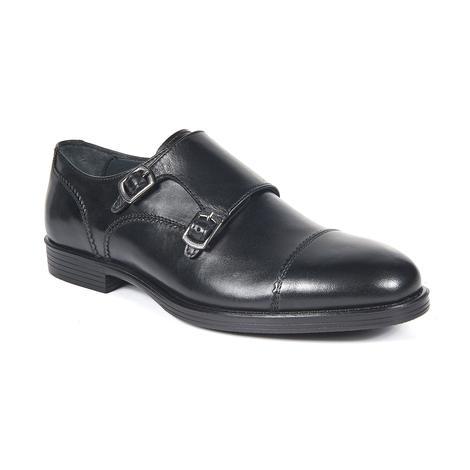 Aleise Kadın Deri Günlük Ayakkabı 2010043449001