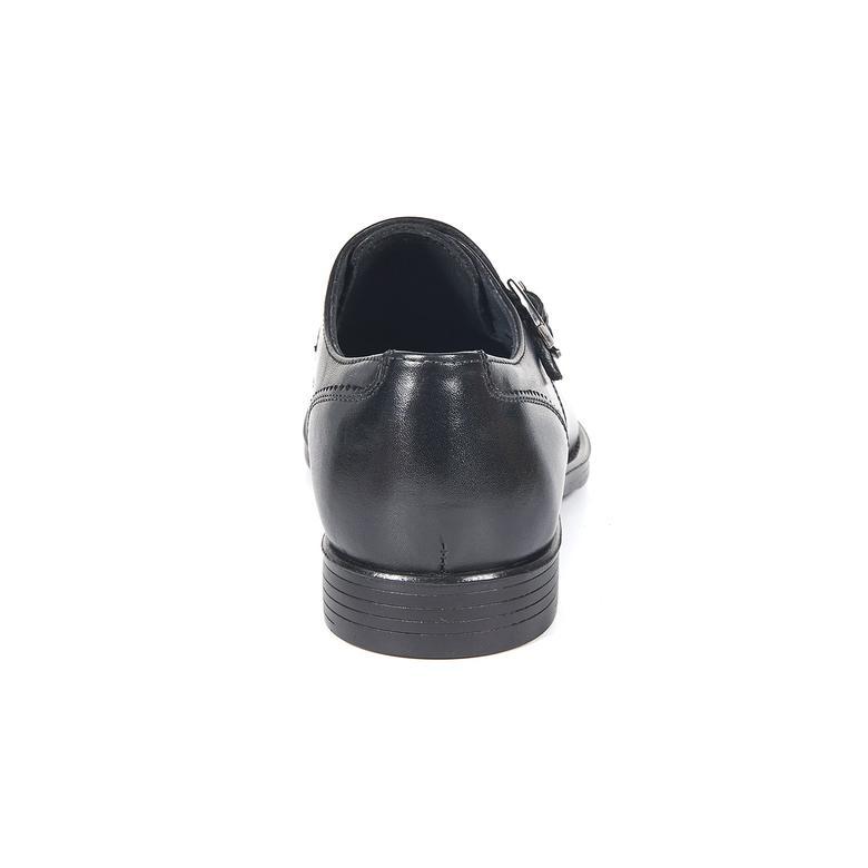 Aleise Kadın Deri Günlük Ayakkabı 2010043449005