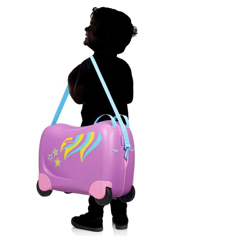 Samsonite Dream Rider - Çocuk valizi 50 cm 2010043836003