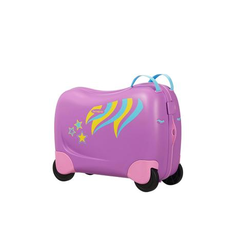 Samsonite DREAM RIDER - Çocuk valizi 50 cm 2010043836003