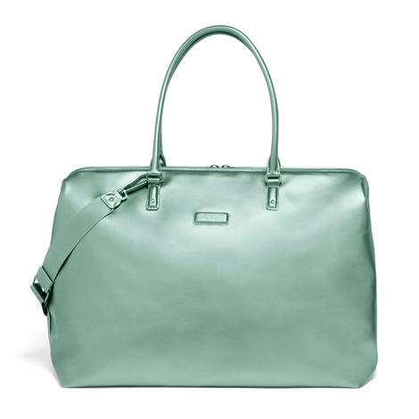 Lipault Paris SP63-102 MISS PLUME-WEEKE, AQUA GREEN, - 2010044050001