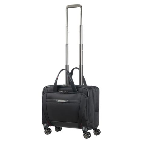 Samsonite SCG7-015 PRO-DLX 5-SPINNER TOT, BLACK, - 2010044092001
