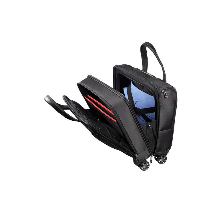 Samsonite Pro-Dlx 5 - Tekerlekli Laptop Çantası 15.6'' 2010044092001