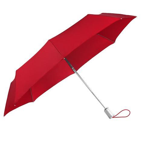 Samsonite ALU DROP - Otomatik Katlanabilir Şemsiye 2010044114003