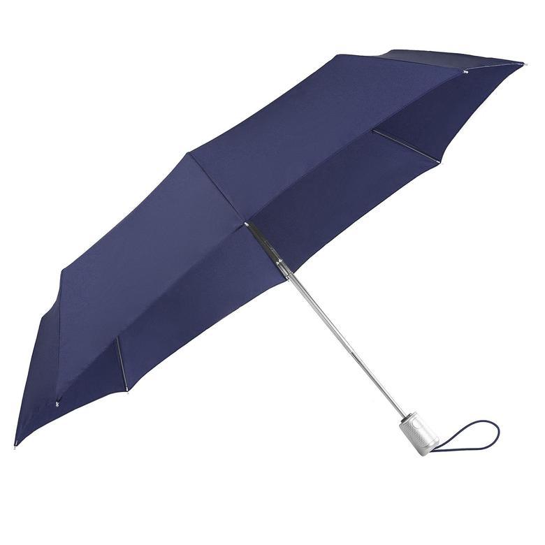 Samsonite ALU DROP - Otomatik Katlanabilir Şemsiye 2010044114001
