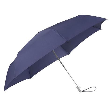 Samsonite ALU DROP - Otomatik Katlanabilir Şemsiye 2010044115001