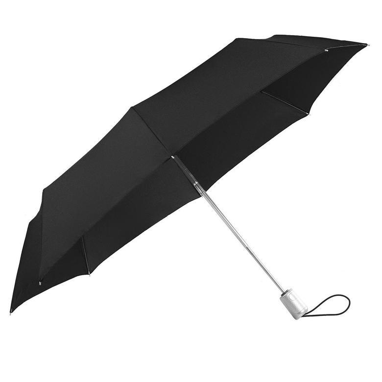 Samsonite ALU DROP - Otomatik Katlanabilir Şemsiye 2010044114002