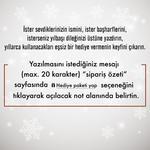 ÜRÜN KİŞİSELLEŞTİRME HİZMETİ 9001000161