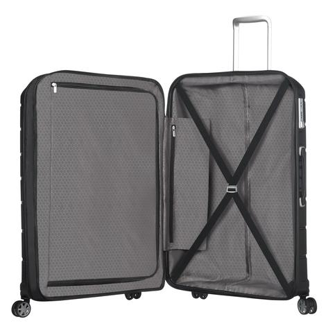Samsonite Flux-Spinner 68 cm Orta Boy Valiz 2010043948001