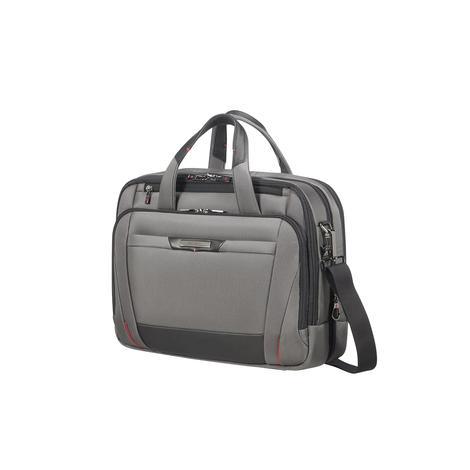 "Samsonite Pro-Dlx 5 - 15,6"" Körüklü Laptop Çantası 2010043687002"