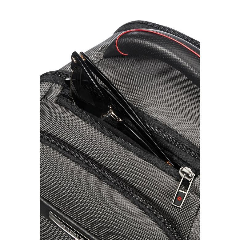 """Samsonite Pro-Dlx 5 - 15,6"""" Laptop Sırt Çantası 2010043802002"""