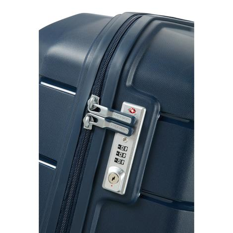 Samsonite Flux-Spinner 68 cm Orta Boy Valiz 2010043948003