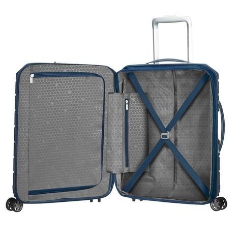 Samsonite Flux - Spinner 55 cm Kabin Boy Valiz 2010043946003