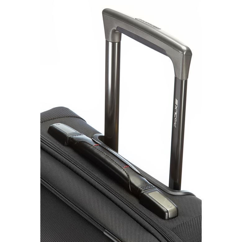 Samsonite Pro-Flx-4 - Spinner 56 cm Kabin Boy Valiz 2010037423001