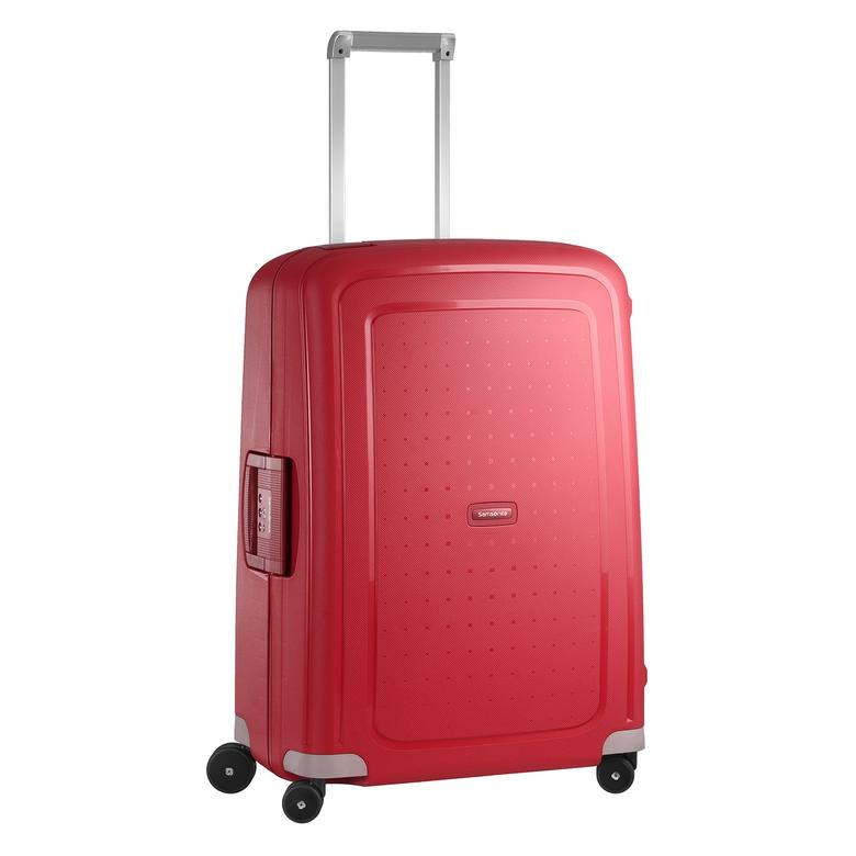 Samsonite S'Cure - 69 cm Orta Boy Valiz 2010033271003