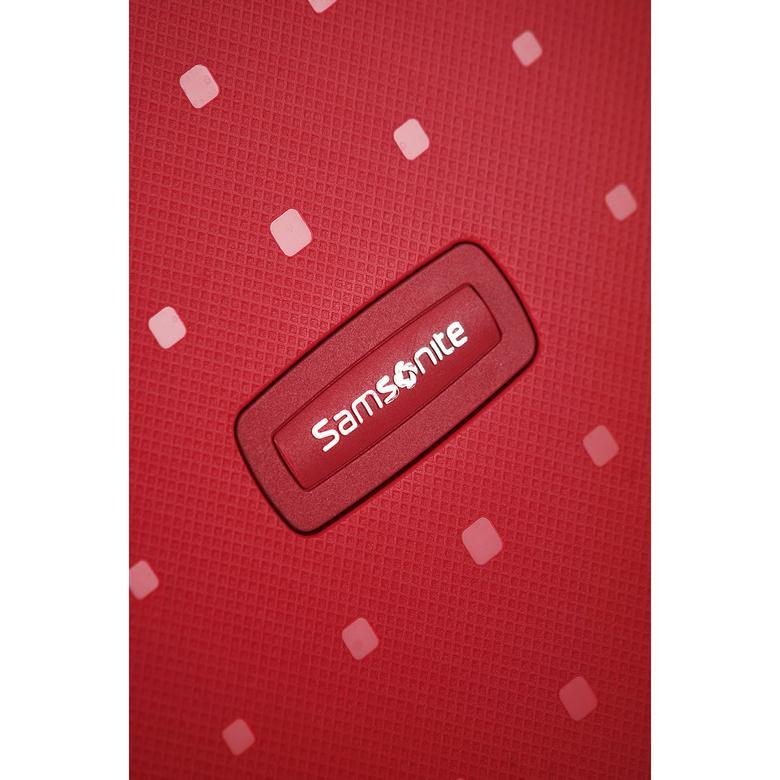 Samsonite S'Cure Spinner 75 cm Büyük Boy Valiz 2010033272004