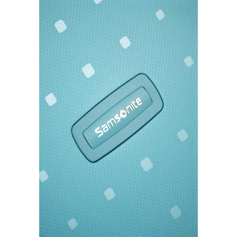 Samsonite S'Cure - 75 cm Büyük Boy Valiz 2010033272007