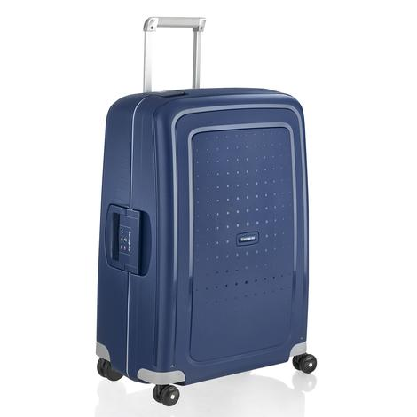 Samsonite S'Cure 69 cm Orta Boy Valiz 2010033271001
