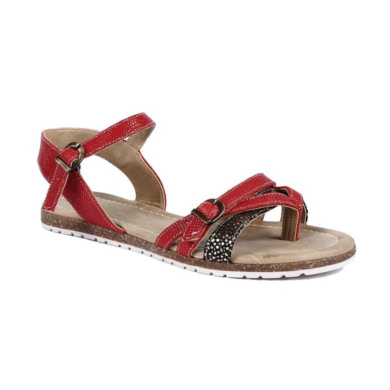 İsabel Kadın Sandalet 2010039366019