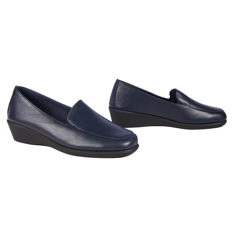 Aerocomfort Spencer Kadın Günlük Deri Ayakkabı 2010043787011