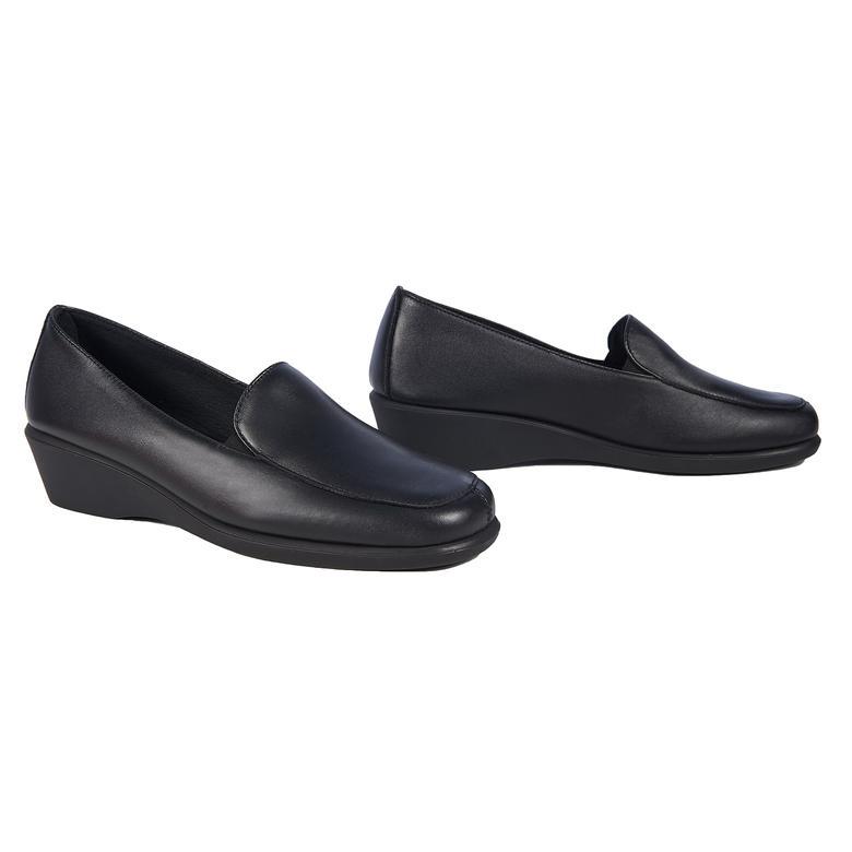 Aerocomfort Spencer Kadın Günlük Deri Ayakkabı 2010043787008