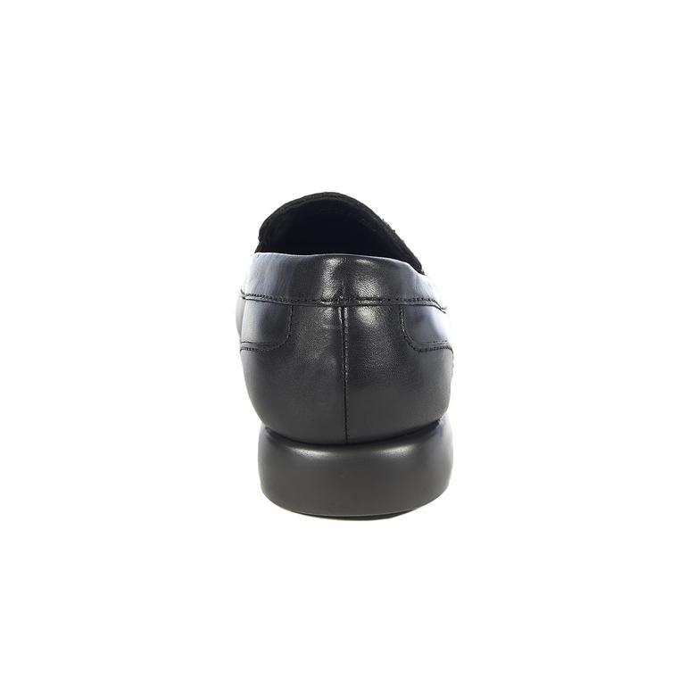 Aerocomfort Erkek Günlük Deri Ayakkabı 2010043767004