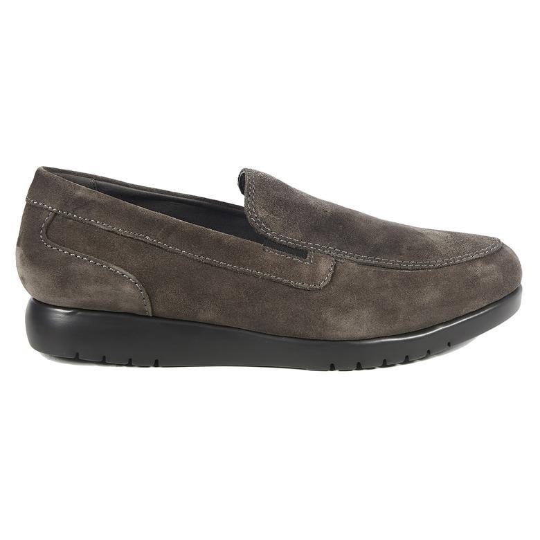 Aerocomfort Erkek Günlük Süet Ayakkabı 2010043768002