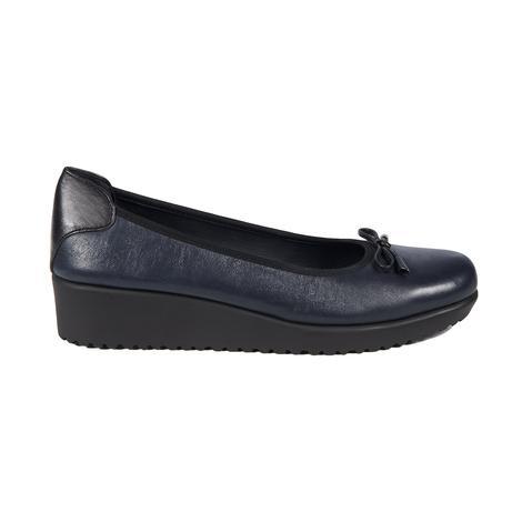 Aerocomfort Kadın Günlük Deri Ayakkabı 2010043784006