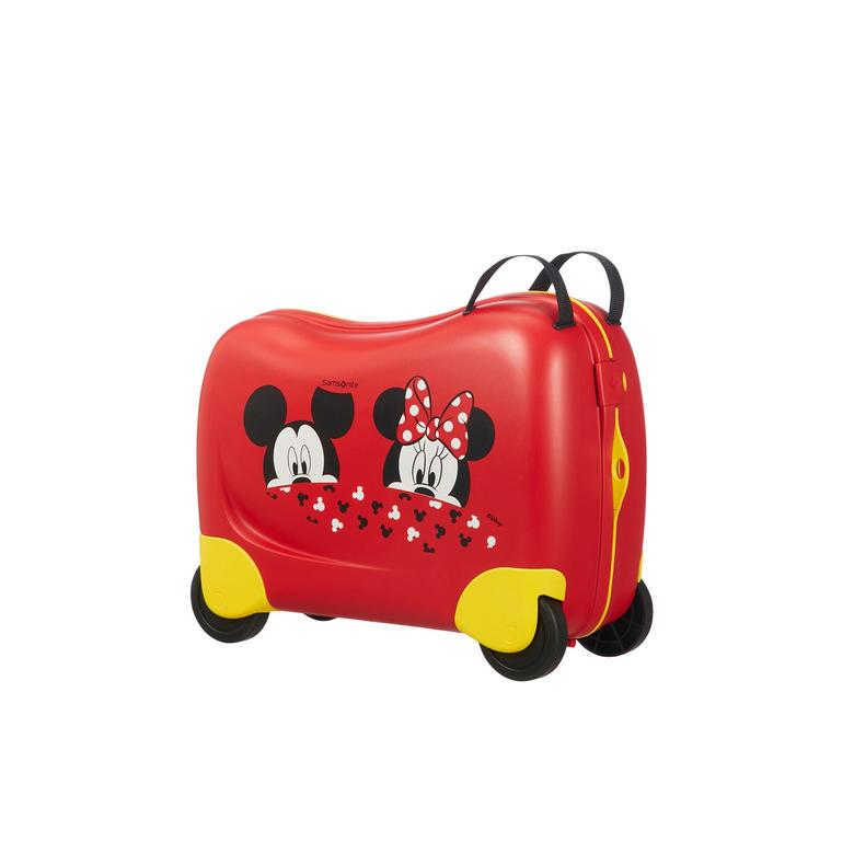 Samsonite Dream Rider - Çocuk valizi 50 cm 2010043978001