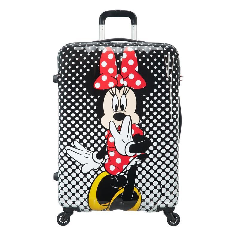 American Tourister Disney Legends Büyük Boy Valiz 75 cm 2010038084007