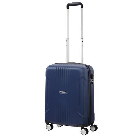 American Tourister Tracklite - Kabin Boy 55 cm Sert Valiz 2010044176003