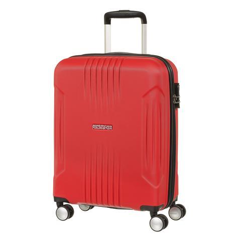 American Tourister Tracklite - Kabin Boy 55 cm Sert Valiz 2010044176001