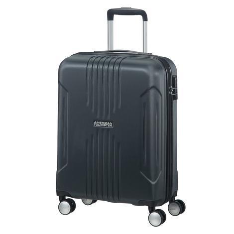 American Tourister Tracklite - Kabin Boy 55 cm Sert Valiz 2010044176002