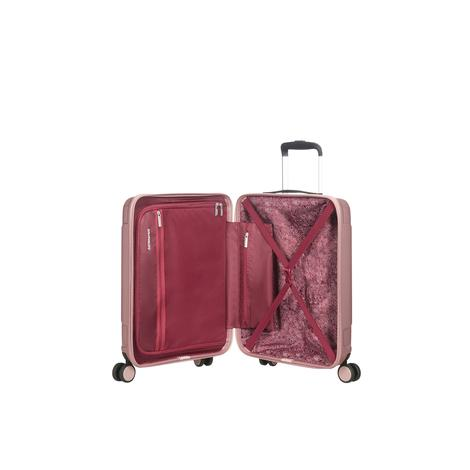 American Tourister Modern Dream - Kabin Boy 55 cm Sert Valiz 2010044184003