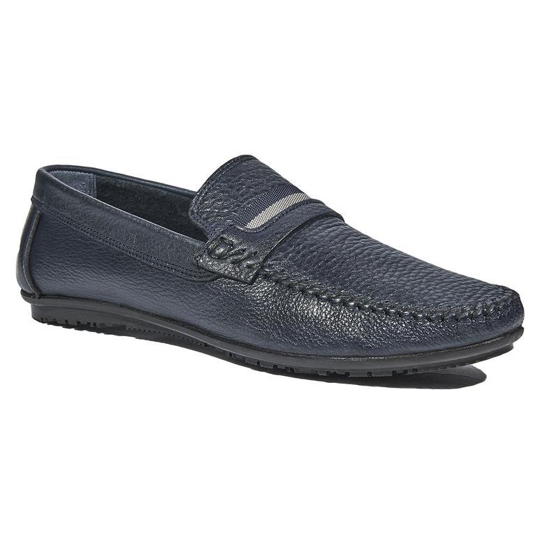 Alessio Erkek Günlük Deri Ayakkabı 2010044139006