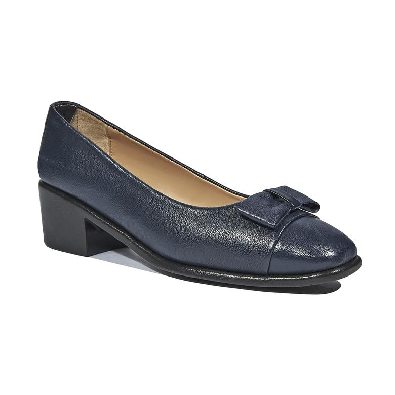 Elsa Kadın Deri Günlük Ayakkabı 2010044313002