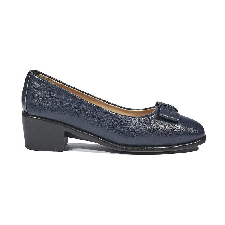 Elsa Kadın Deri Günlük Ayakkabı 2010044313004