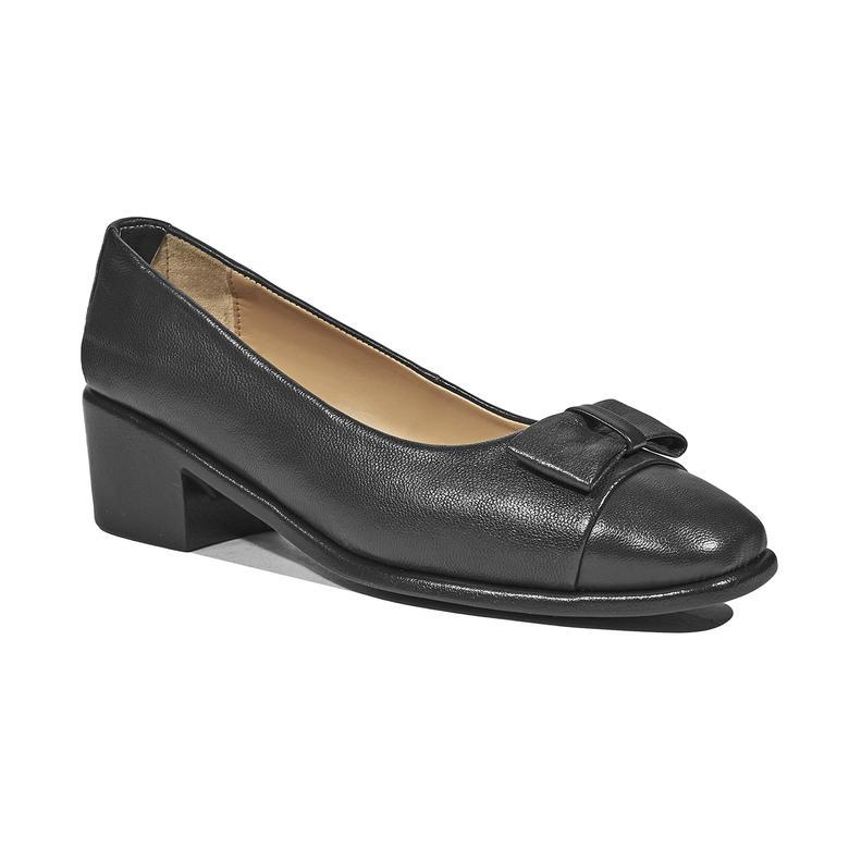Elsa Kadın Deri Günlük Ayakkabı 2010044313006