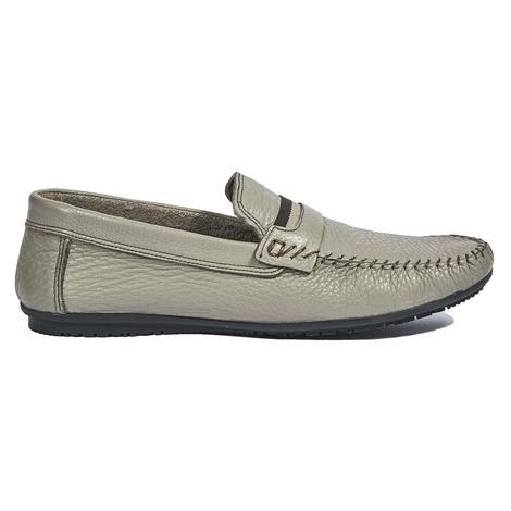 Alessio Erkek Günlük Deri Ayakkabı 2010044139017