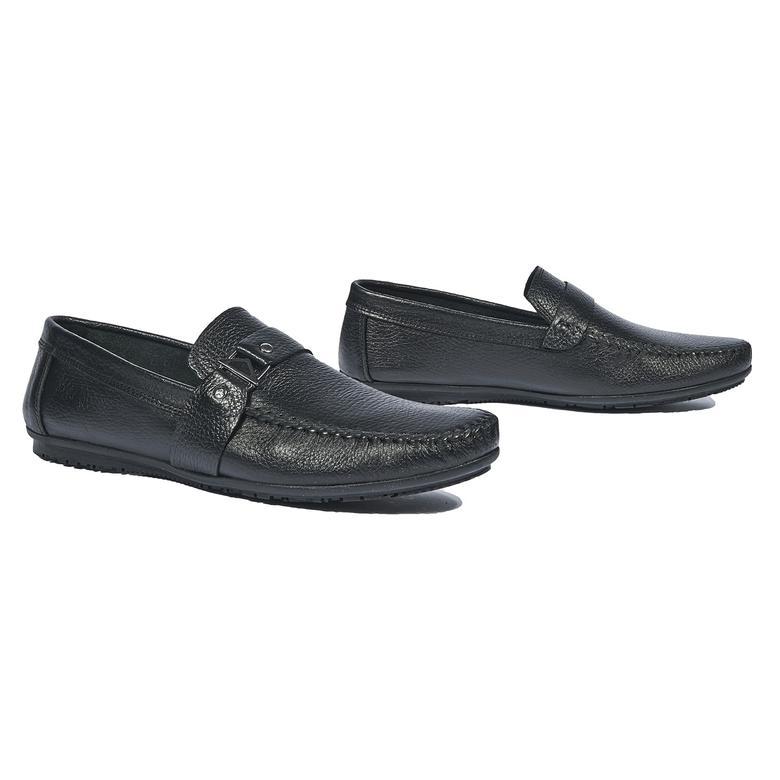 Brando Erkek Günlük Deri Ayakkabı 2010044140015