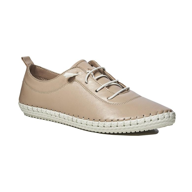Brenda Kadın Deri Günlük Ayakkabı 2010044272015