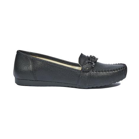 Siyah Sofia Kadın Günlük Ayakkabı 2010044270009