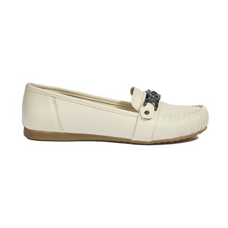 Beyaz Sofia Kadın Günlük Ayakkabı 2010044270016