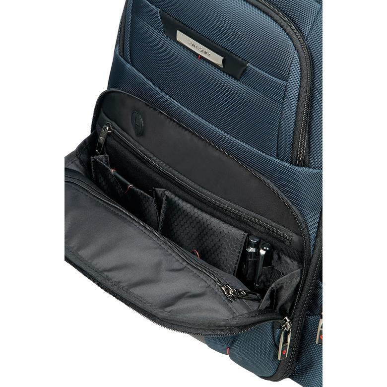 """Samsonite Pro-Dlx 5 - 15,6"""" Laptop Sırt Çantası 2010043802003"""