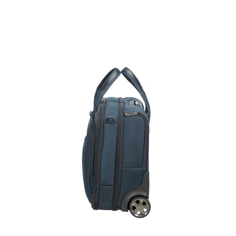 Samsonite Pro-Dlx-5 - Seyahat Evrak Çantası 2010043804003